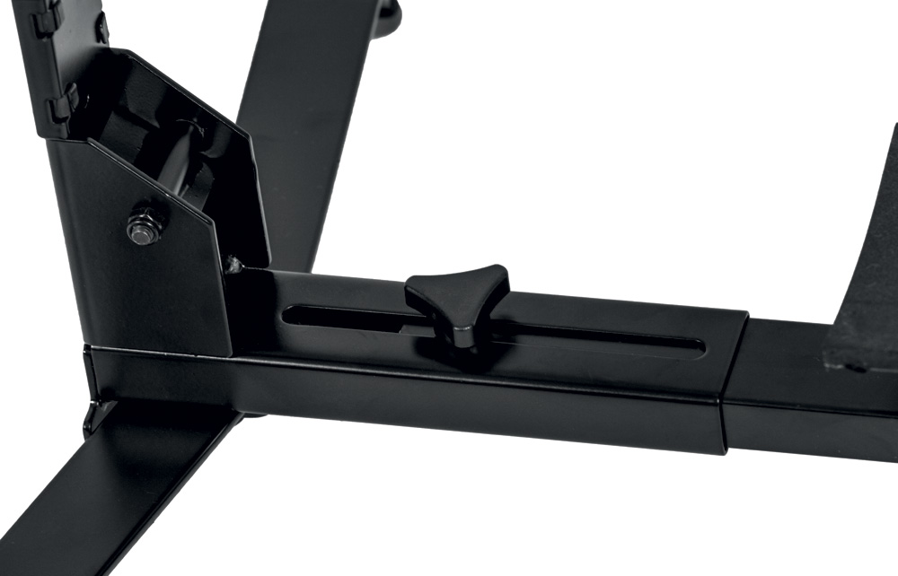 NIS-C070 Adjustable Width